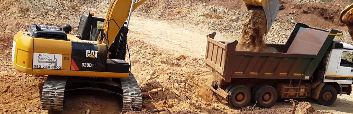 Plant Hire, Trucks, TLBs, Graders etc